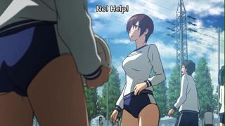 Highschool of the d. episode 1 English subtitles